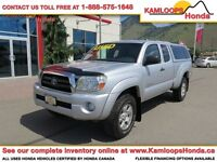 2008 Toyota Tacoma TRD *Extended Cab, 4X4, Fuel Efficient!*