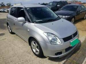 2007 Suzuki Swift & Similar Hatchbacks - $2490 RWC   Mechanical Report Hendra Brisbane North East Preview