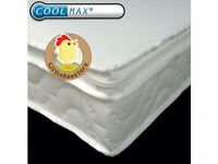 Cot/Cot bed mattress for sale - MATTRESS ONLY