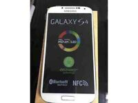 Samsung Galaxy S4 brand new 16 GB !! Unlocked 4G ready