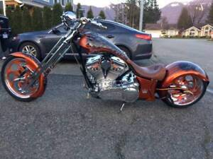2009 Big Bear Chopper