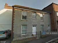 1 bedroom flat in Northload Street, Glastonbury, BA6 (1 bed)