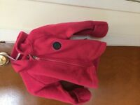 EUC MEC fleece Jacket- 24 Months / 2T