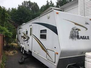 2007 Jayco Eagle Travel Trailer 314BHS