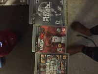 Ps 3 game for sale