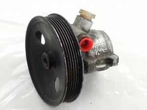 Volvo S70 V70 C70 1998 Power Steering Pump 3546907
