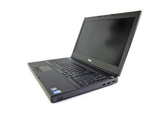 DELL-PRECISION-M4800-i7-4600M-8GB-750GB-BLUETOOTH-8-PRO-WARRANTY