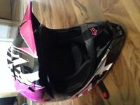 Fox Quad Helmets for sale!
