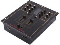 TECHNICS SH-EX 1200 THE OFFICIAL WORLD DJ CHAMPIONSHIP DMC MIXER