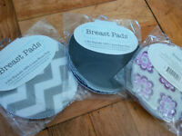 FRIDAY ONLY new reusable nursing pads