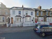 1 bedroom flat in Eardley Rd Basement, Streatham, SW16 (1 bed) (#1112086)