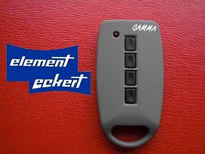 Handsender 4-Kanal Bernal Gamma 433 MHz Funksender für Garagentorantrieb Neu
