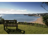 Cosy one bed flat in central Torquay