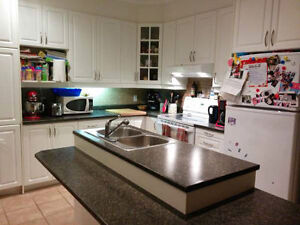 Newly Constructed Apartment For Rent in NDG Maisonneuve!