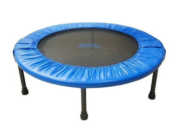 Foldable Trampolines