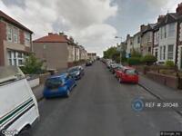 1 bedroom flat in Vicarage Road, Southville, Bristol, BS3 (1 bed)