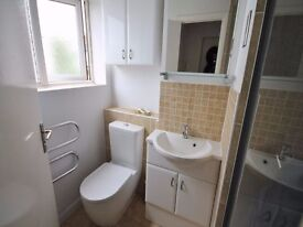 Spacious studio Flat with Allocated Parking