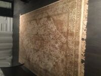 Persian rug 7x11 in amazing condition