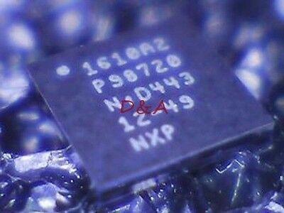 10 Pcs Lot NEW Charging USB IC 1610A2 U2 Chip for iPhone 6  6 Plus 36 Pins U1700