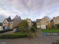 4 bedroom house in Malting Close, Stoke Goldington, MK16 (4 bed)