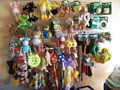 20 teiliges Hundespielzeug-Set Spielzeug Set & 50 Munchy Rollen Stück 1,10€