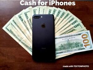 CASH paid for Phones!!!