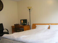 Short term stay in Vancouver YVR Airport Area
