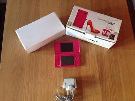 Nintendo DSI Hot Pink