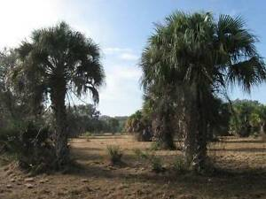 4.2 Acre Homesite in prestigious area near Fort Myers, Florida!