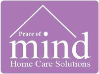 Registered Manager ( Domiciliary Care)