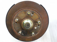 ACURA RSX TYPE S 2002-2004 REAR RIGHT SPINDLE HUB BEARING KNUCKL