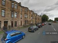 2 bedroom flat in Grange Road, Glasgow, G42 (2 bed)