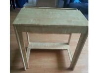 IKEA desk/table £7