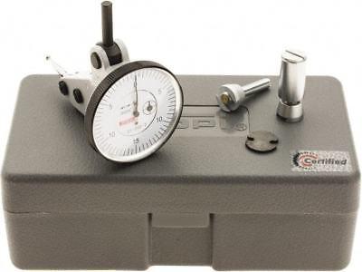 Spi 0.06 Range 0.0005 Dial Graduation Vertical Dial Test Indicator 1-12...