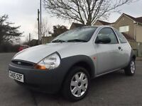 2005 FORD KA NEW MOT **ONLY ONE OWNER** LOW TAX AND INSURANCE GREAT CONDITION