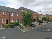 2 bedroom house in Conisbrough, Doncaster, DN12 (2 bed)