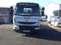 Renault Recovery Lorry Midlum 5litre