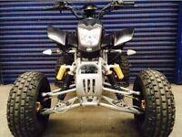 Bashan 250cc Road Legal Quad Bike BRAND NEW 2016