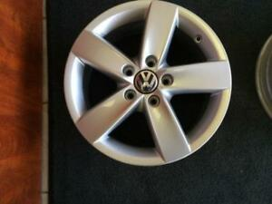 "ON SALE OEM Volkswagen wheels 16""   5x112 City of Toronto Toronto (GTA) Preview"