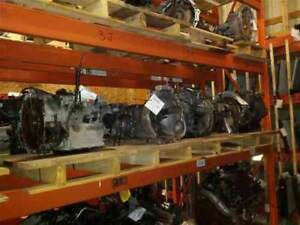 2004 Altima Automatic Transmission