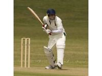 Cricketer wanted Cricket players needed play League/friendly Midweek Weekdays weekend Sat/Sun GAMES
