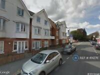 2 bedroom flat in California Close, Sutton, SM2 (2 bed)