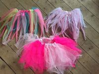 Ballerina Tutus - 3-4years