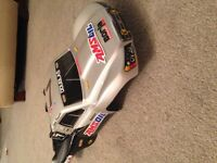 Traxxas Slash body brand new !!!