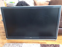 Toshiba 47in hd ready flat screen tv