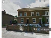 1 bedroom flat in Plumstead Common Road, London, SE18 (1 bed)