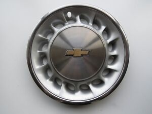 Chevrolet Caprice 1993-1996 Wheel Cover Hub Cap 10194310