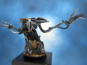 Painted-Ral-Partha-Crucible-Miniature-Metal-Elemental