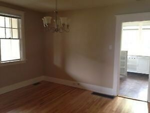 2 Bedroom Townhouse West Side Dead end Street
