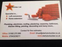 Star Luton builder limited